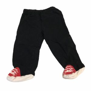 Baby Starters Tennis Shoe Pants 9 Months